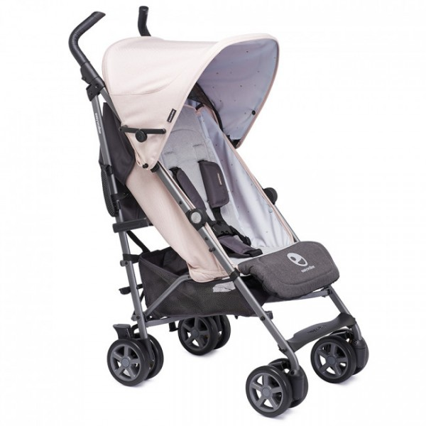 Easy Walker Buggy+ incl. Raincover
