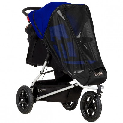 Mountain Buggy plus one sun cover (fits 2015+)