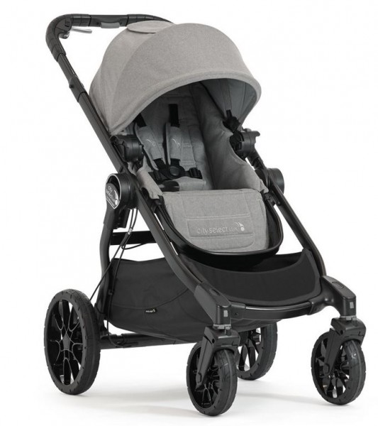 Baby Jogger City Select LUX Kinderwagen