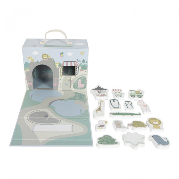 Little Dutch Spielset Zoo