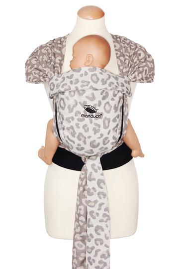 Manduca Twist baby carrier Limited Edtion