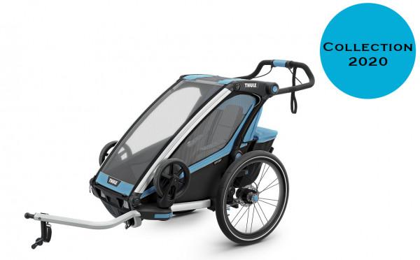 Thule Chariot Sport 1 Fahrradanhänger Kollektion 2020