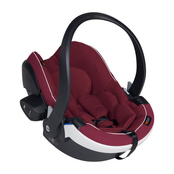 BeSafe iZi Go Modular X1 i-Size Babyschale 2019
