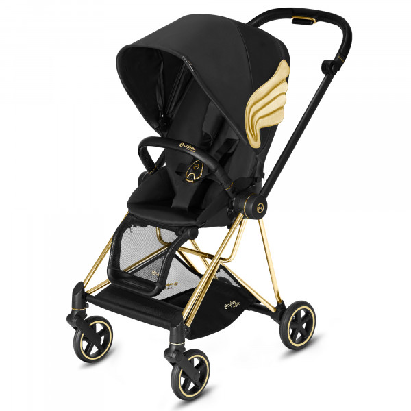 Cybex Mios Kinderwagen Wings by Jeremy Scott