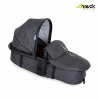 Hauck Babywanne Duett 3 Black