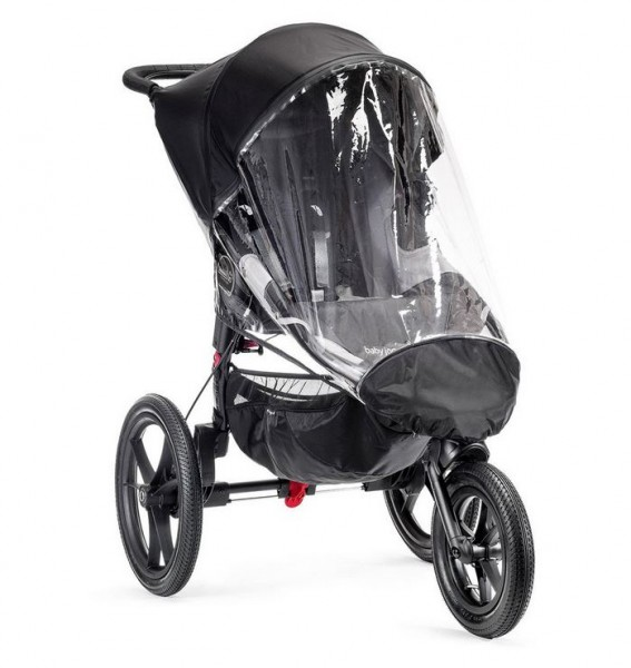 Baby Jogger City Summit X3 Regenschutz