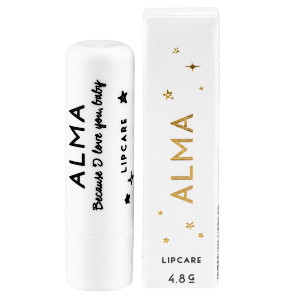 Alma Babycare Shampoo & Body Wash