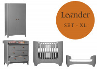 Leander Classic Kinderzimmer XL-Set