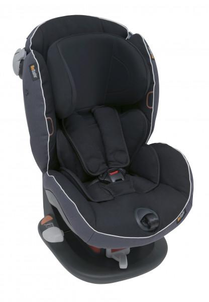 BeSafe iZi Comfort X3 Midnight Black