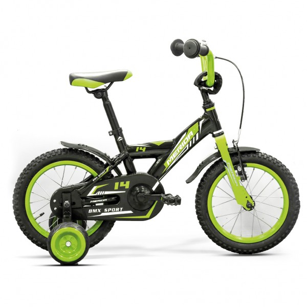 Merida Kinderfahrrad BMX 14 Zoll
