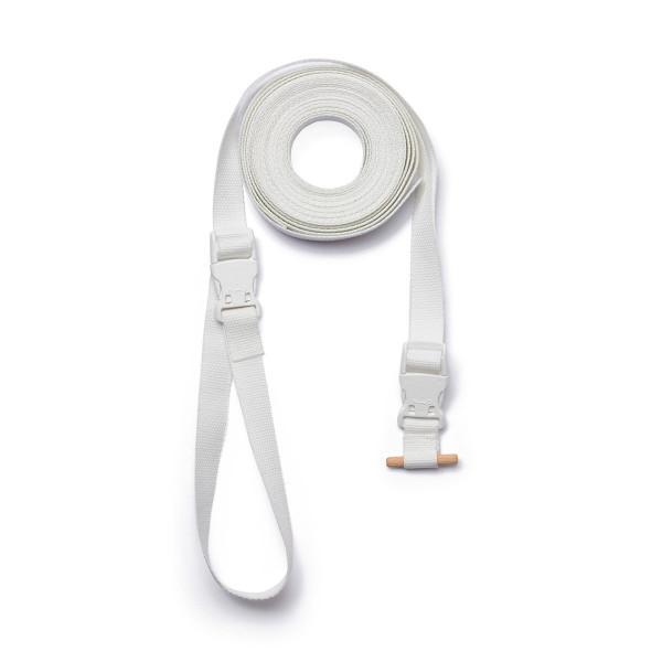 Leander Linea Side-by-Side, fastening strap