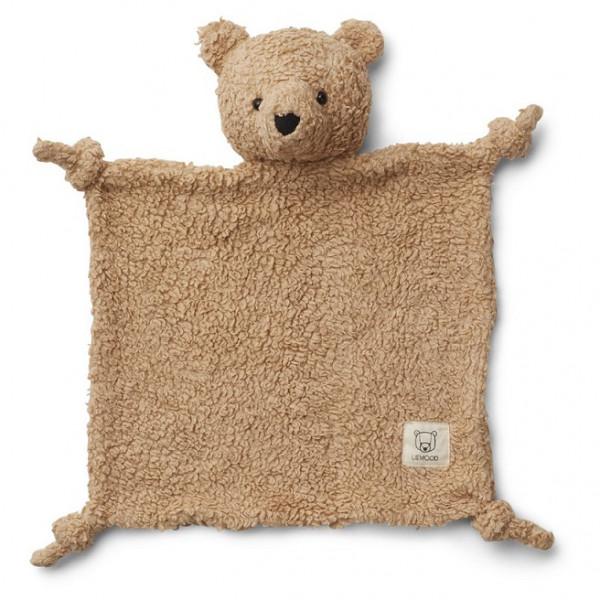 Liewood Lotte Teddy cuddle cloth