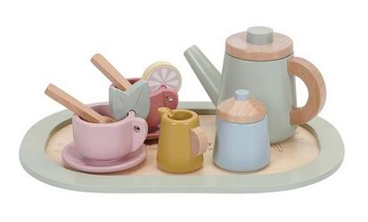 Little Dutch Holz-Tee-Set