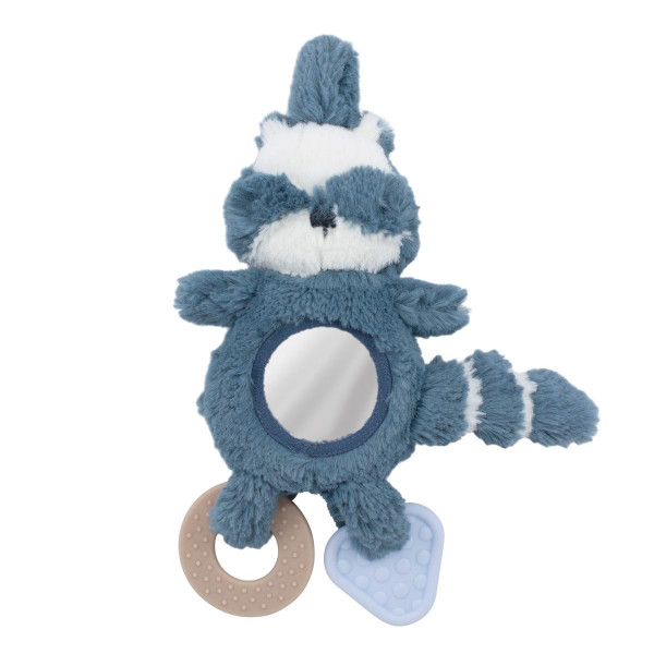 Sebra Spielzeug für Babyschale