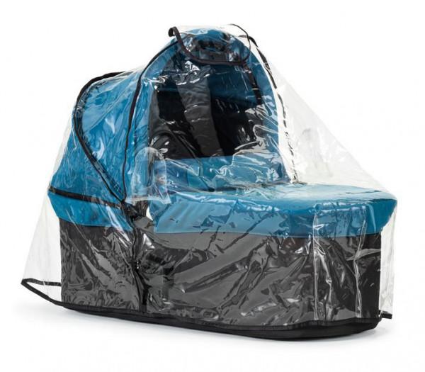Baby Jogger Regenschutz für Deluxe Babywanne