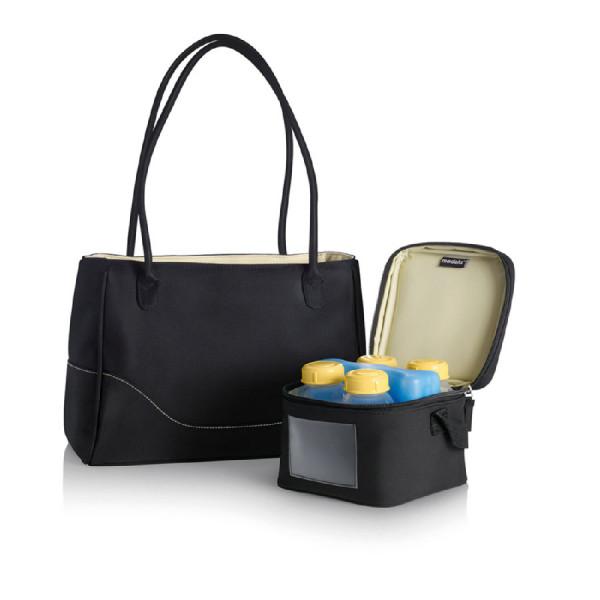 Medela CityStyle refrigerated carrier bag