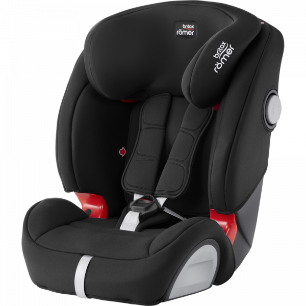 Britax Römer Evolva 1-2-3 SL Sict Kindersitz 2020