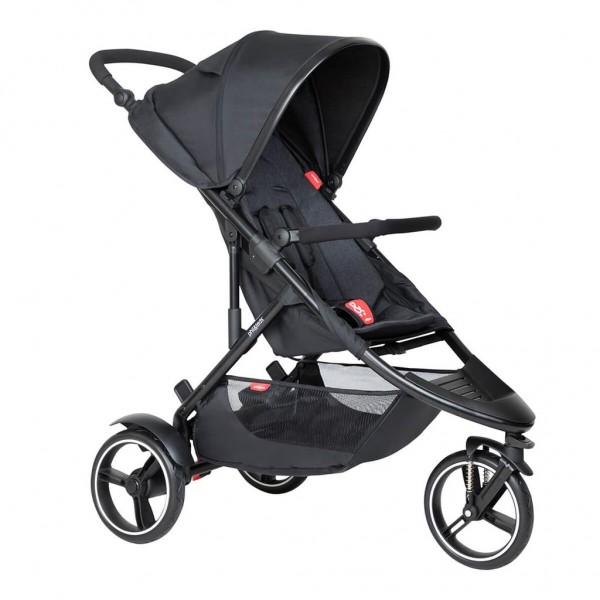 Phil & Teds Dot Buggy without seat liner