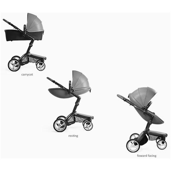 Mima Xari Design Kinderwagen Kollektion 2021 Kindermaxx