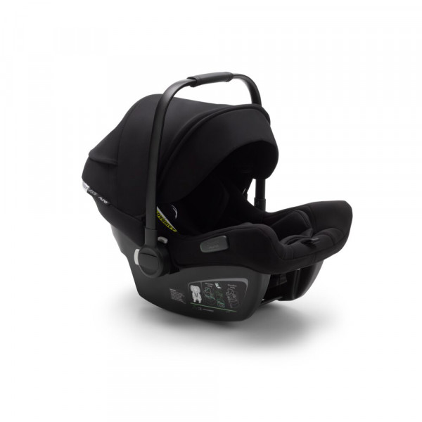 Bugaboo Turtle by Nuna Air Autositz (0-13kg)