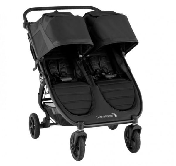 Baby Jogger City Mini GT 2 Double Geschwisterwagen