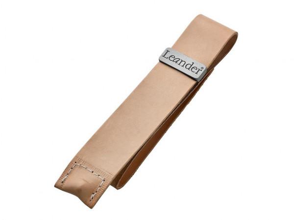 Leander Ledergurt für Sicherheitsbügel