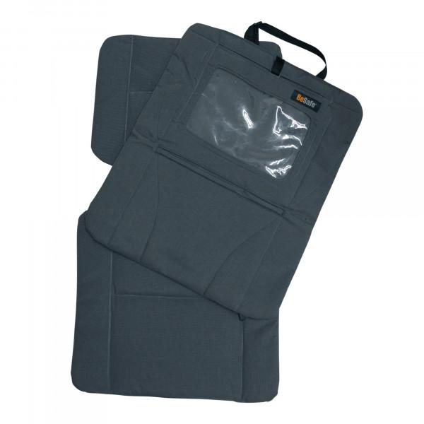 BeSafe 2-Phasen Sitzschutz inkl. Tablet-Halterung