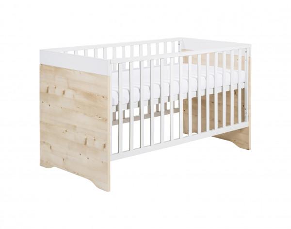 Schardt Timber Pinie Kombi-Kinderbett 70x140 cm