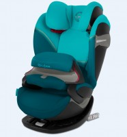 Cybex Pallas S-Fix Kindersitz -2021