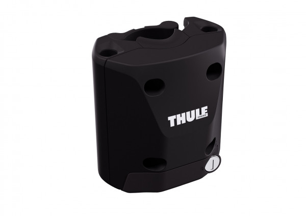 Thule RideAlong quick-change holder