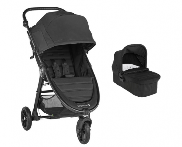 Baby Jogger City Mini GT 2 Kombi-Kinderwagen