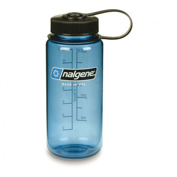 Nalgene Wide Mouth Trinkflasche 0,5 L