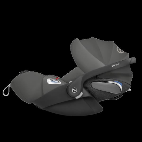 Cybex Cloud Z i-Size Babyschale inkl. Sensorsafe