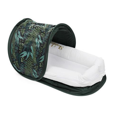 Sleepyhead Outdoor Cabana Kit für Deluxe+ Pod