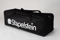 Stapelstein transportbag