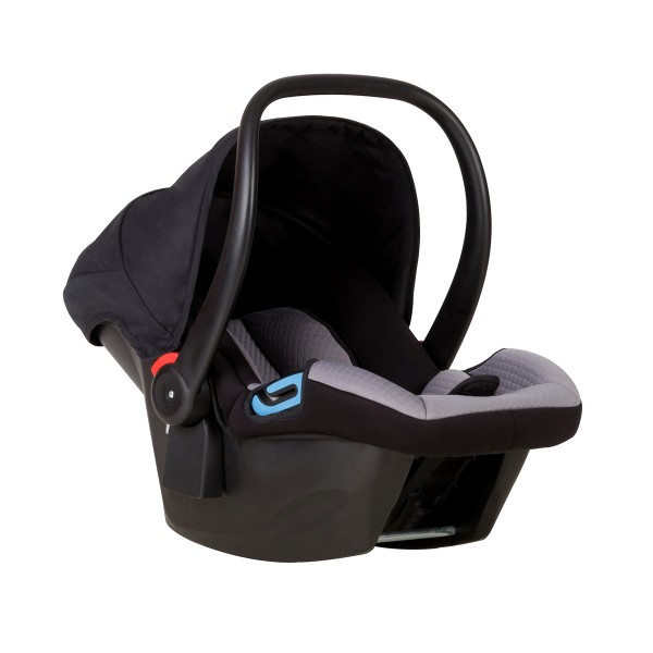Mountain Buggy Autositz Protect Infant Car Seat V2