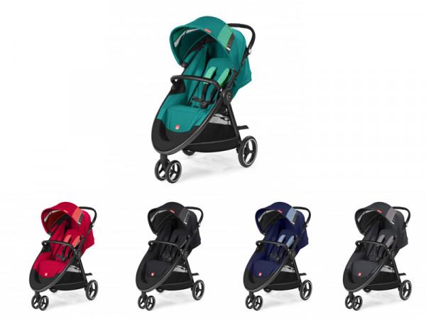 GB BIRIS AIR3 Kindersportwagen