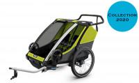 Thule Chariot Cab 2 Fahrradanhänger Kollektion 2020