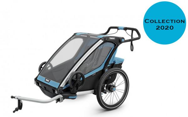 Thule Chariot Sport 2 Fahrradanhänger Kollektion 2020