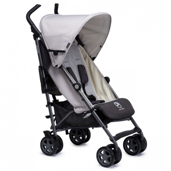 Easywalker Buggy+ incl. Raincover Model 2019