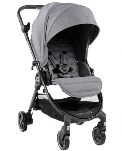 Baby Jogger City Tour LUX Buggy inkl. Reisetasche Kollektion 2020