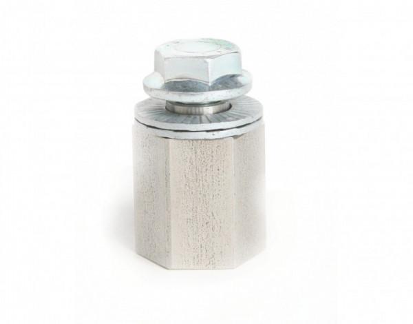 Thule Adapter für Nabenschaltungssystem Shimano