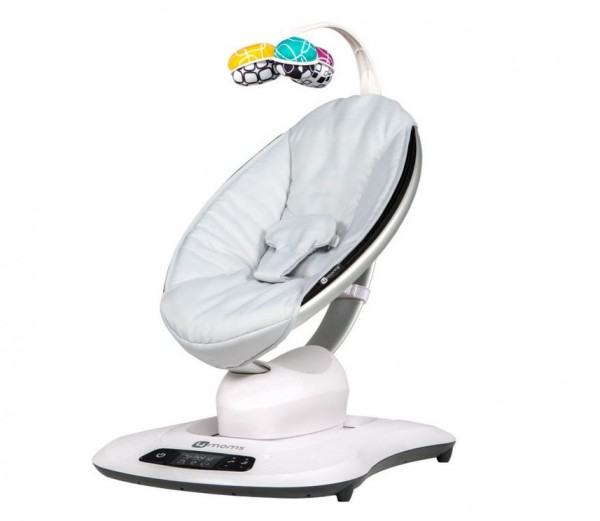 4moms electric baby swing mamaRoo 4