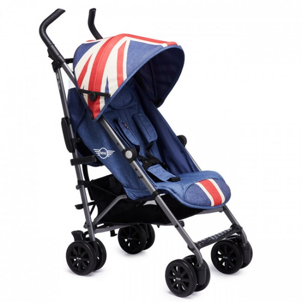 Easywalker MINI Buggy+ inkl. Raincover