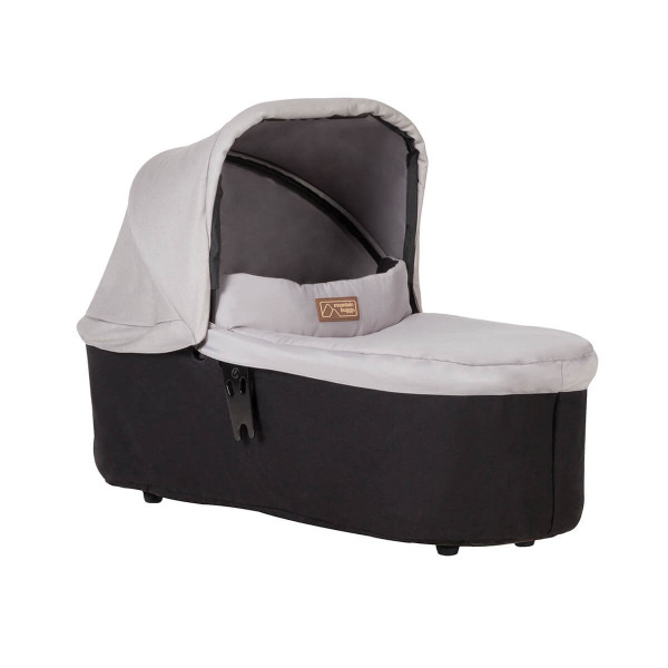 Mountain Buggy Carrycot plus for Duet V3 2021