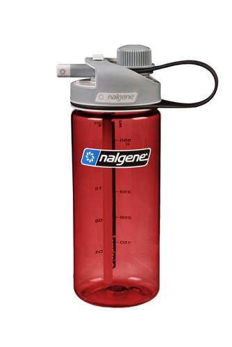 Nalgene Multi Drink Trinkflasche 0,6 L