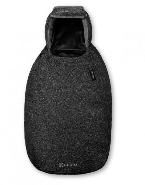 Cybex Fußsack Z für die Babyschale