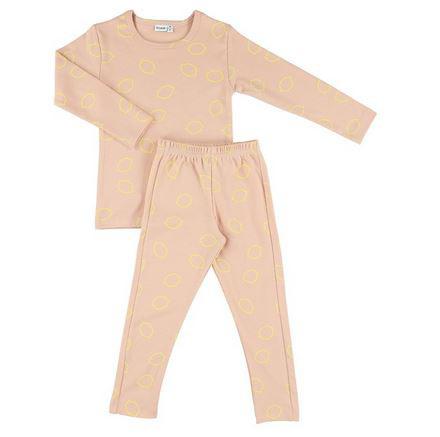 Trixie Schlafanzug 2 Tlg. lang