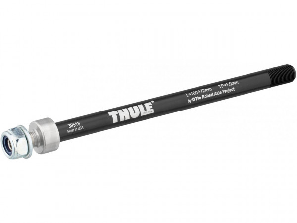 Thule Chariot thru axle for Syntace E-Thru Axle Adapter M12x1.0