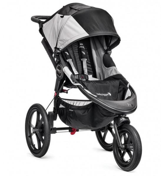 Baby Jogger Summit X3 Kinderwagen
